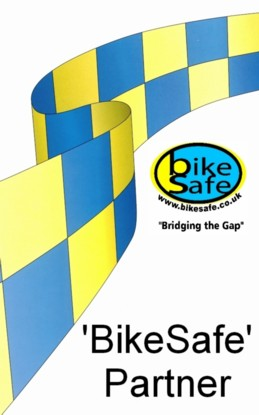 Bike Safe Partner Logo