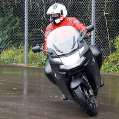 advanced motorcycle training rider refresher
